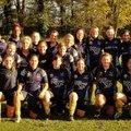 Teddington 19 - 19 Plymouth Albion