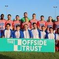 Ashton Town AFC  beat Winstanley Warriors JFC 2 - 3