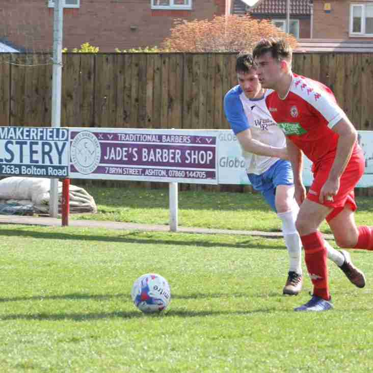 Pitchside Sponsors are a Vital Part of our team