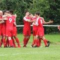 Ashton Town AFC 5-1 AFC Liverpool