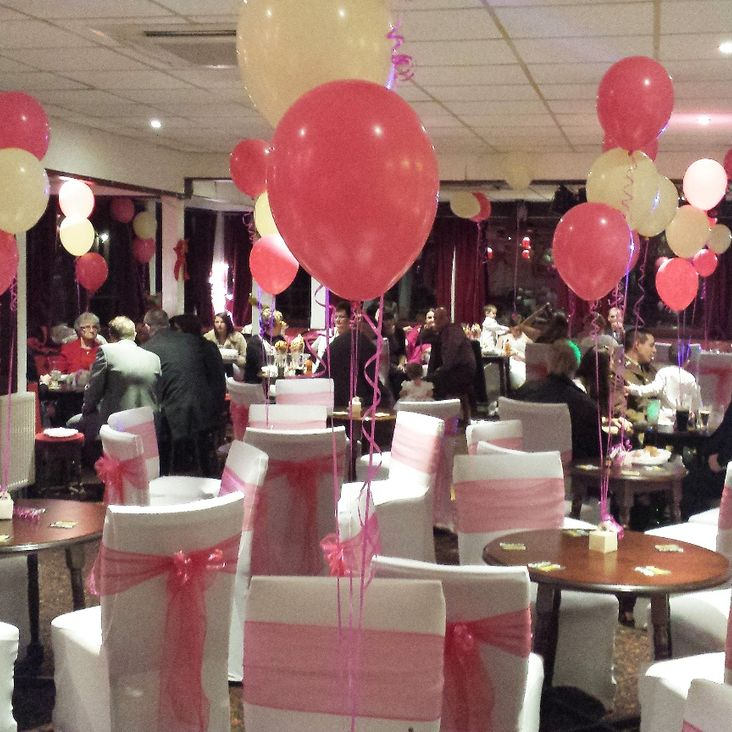 Function Room Availability<
