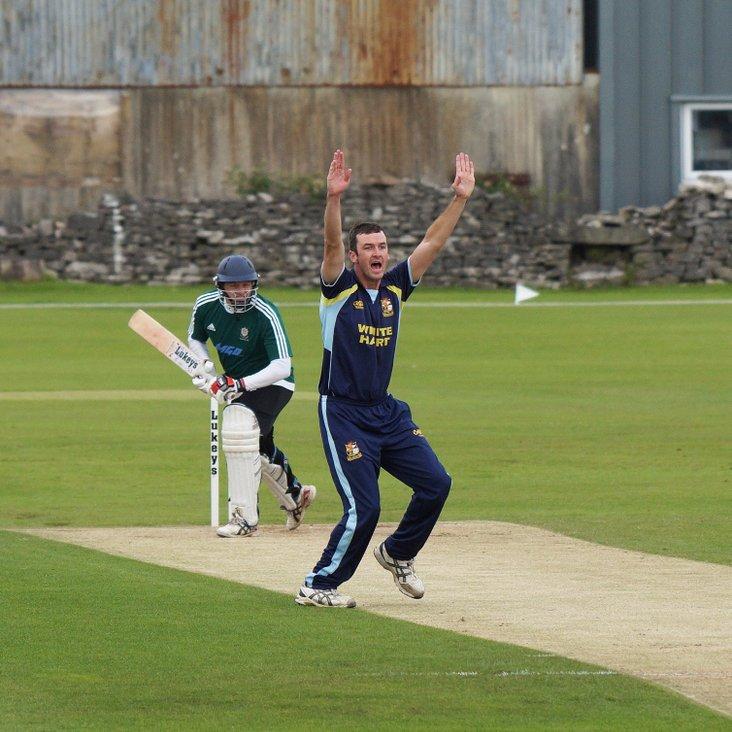 Cricket Coaching with Dan Ingham<