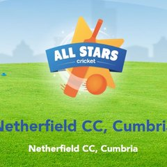 All Stars Cricket coming to Netherfield CC