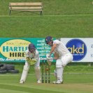 First innings collapse sees Netherfield fall to defeat