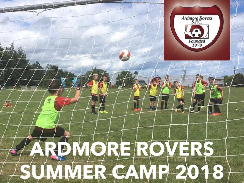 b1e94f4ba Registration for Ardmore Rovers Summer Soccer Camp This Saturday, June  30th. ↧ Show more ↥ Show less