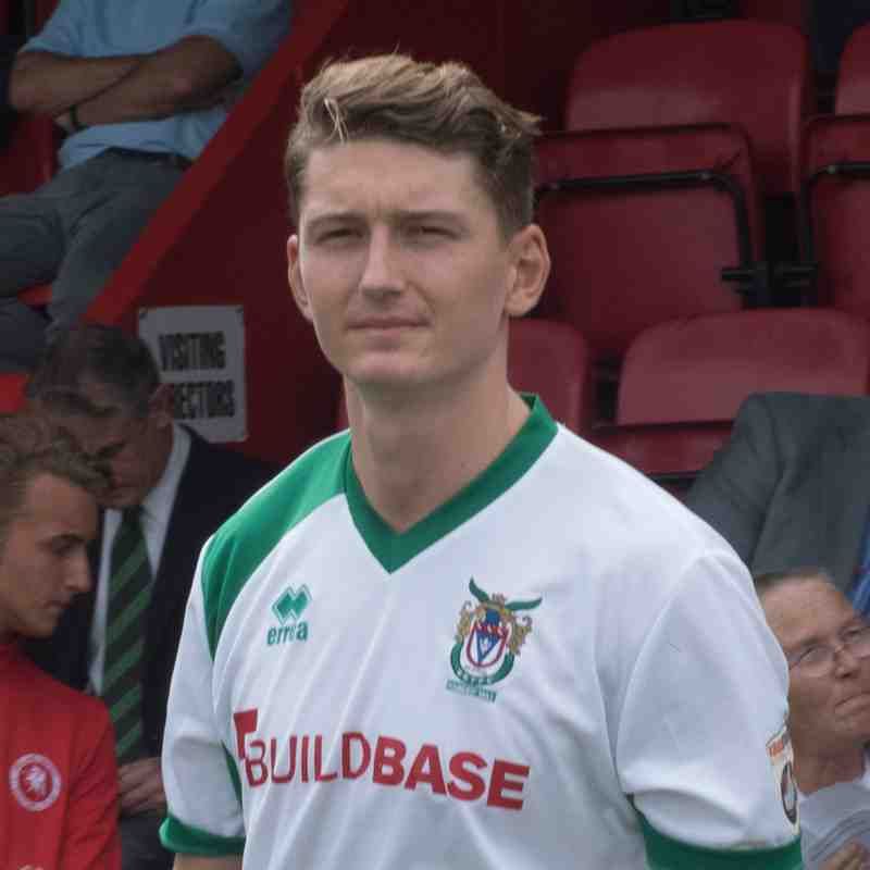 Welling United V Bognor Regis Town.12/08/2017 First Half