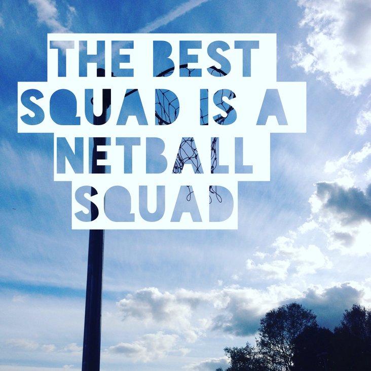 Squads Announced<
