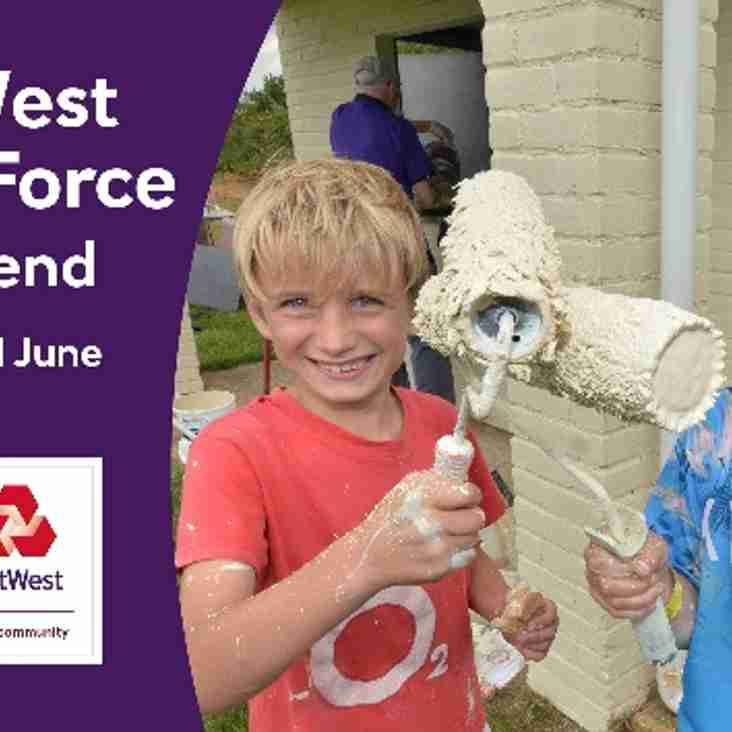 NatWest Rugby Force Weekend - 22nd & 23rd  June