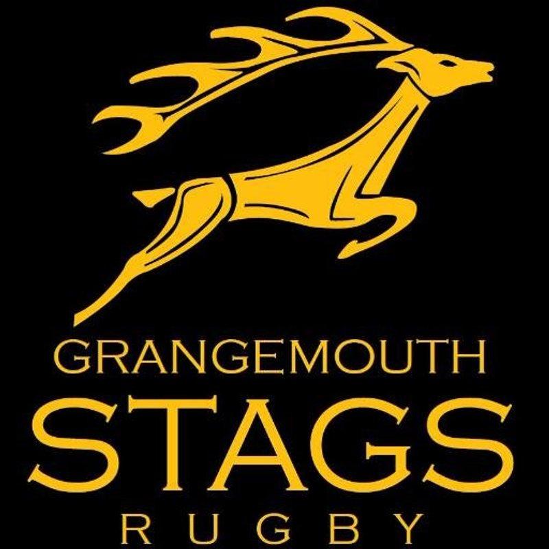 Harris squad to play Grangemouth