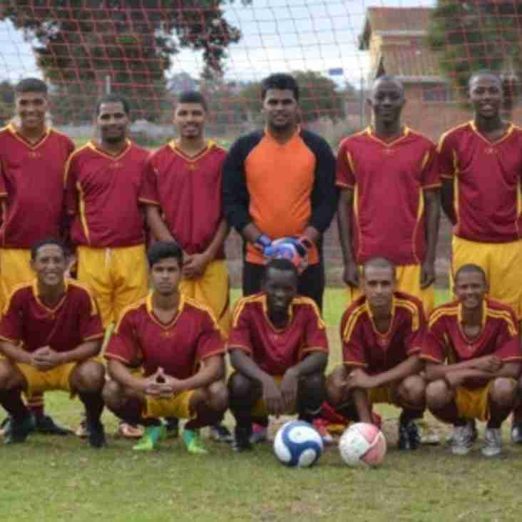 Senior Super League Team to contest NSLFA Tournament
