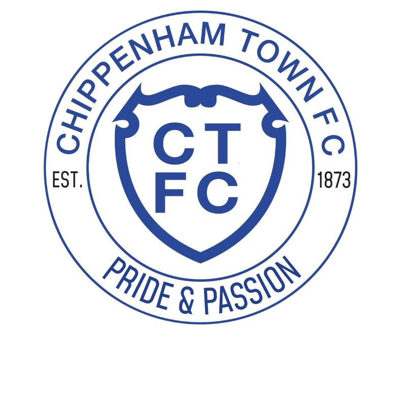 SPONSOR A MATCH AT Chippenham Town Football Club
