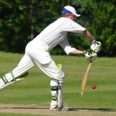 BOCC 2ndXI vs Skelmanthorpe 26 May 2012
