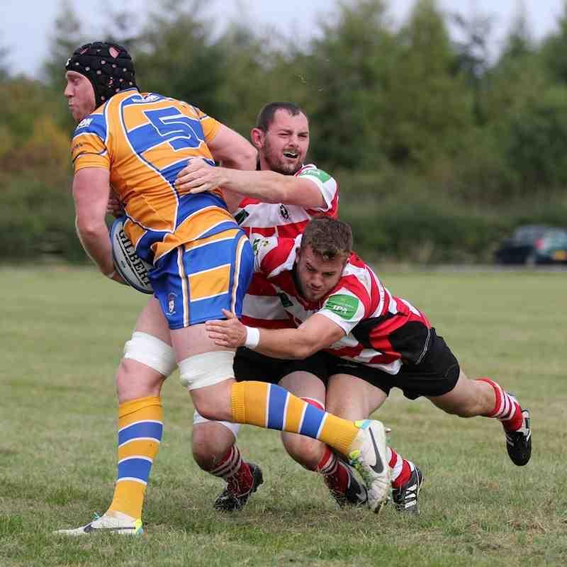 2014Sep27 OLs Mens 1st vs Nuneton Old Edwardians