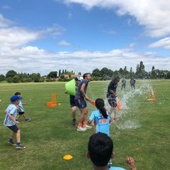 All Stars 2019: early bath for activators on final day