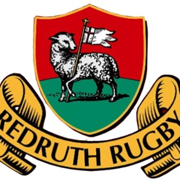 Redruth v Camborne - Boxing Day in the Tribute Lounge<