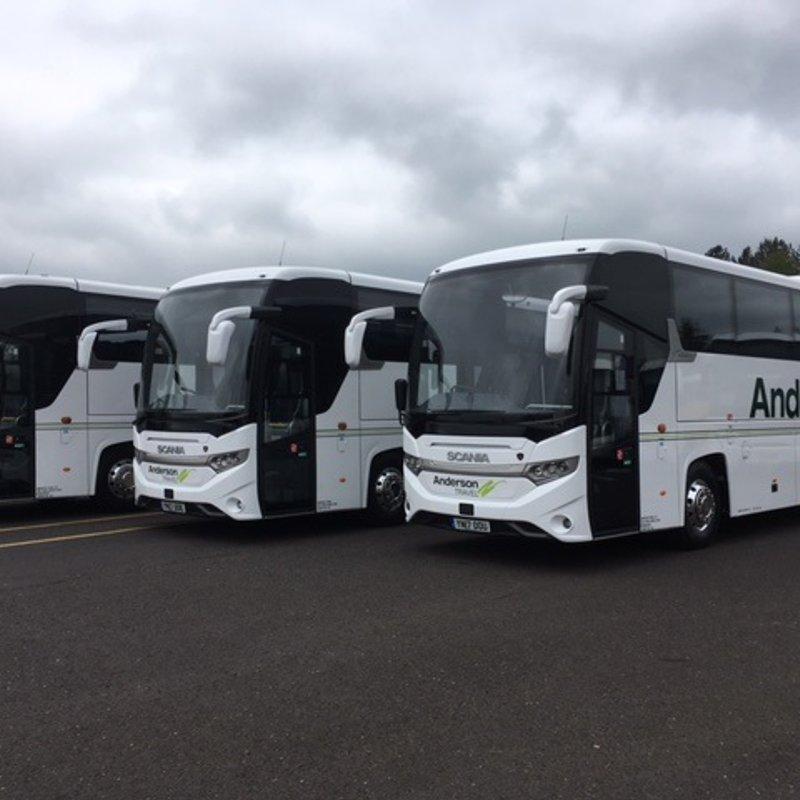 Coach Travel to Merthyr Town