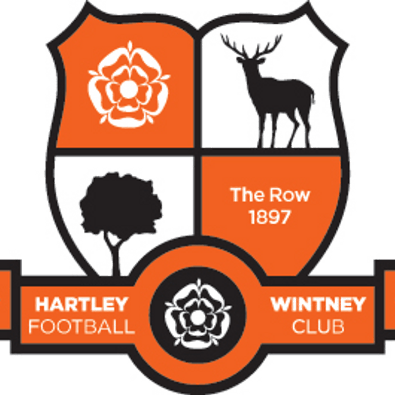 Electronic Programme at Hartley Wintney