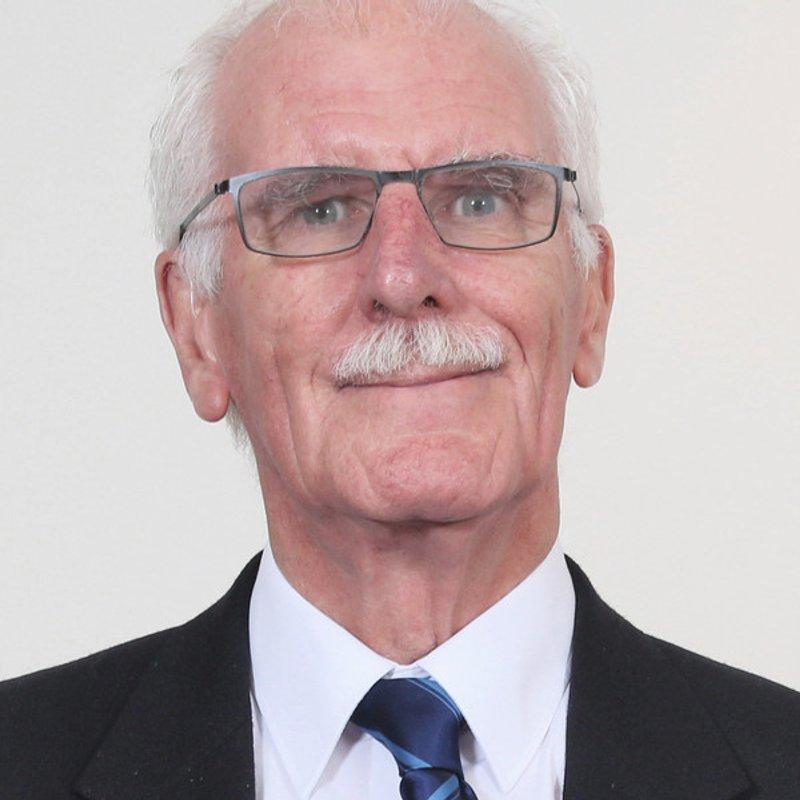 Adrian Titcombe