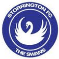 Selsey First 2 - 2 Storrington Community First