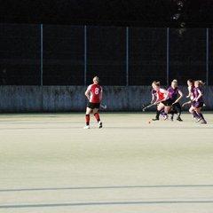 Mens 2 Vs Bangor + Ladies 1's vs manchester