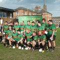 1st XV lose to Old Saltleians 54 - 5