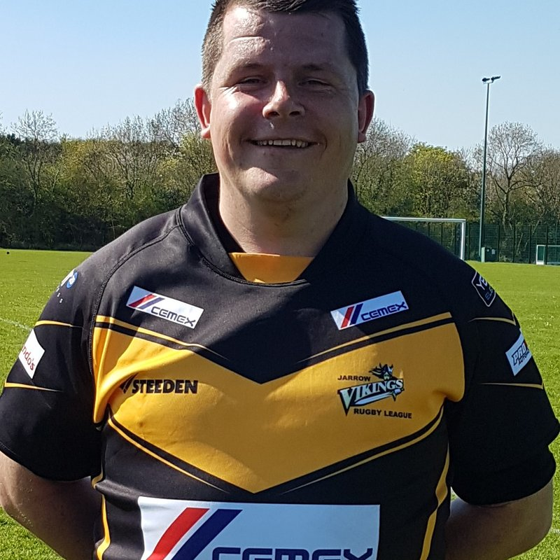 New Head Coach For 2019