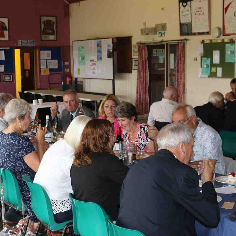 Summer Luncheon 2015