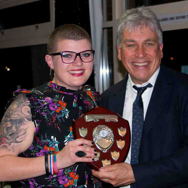 Annual Rugby Dinner - 5th May 2017