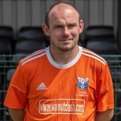 Steve Eaton