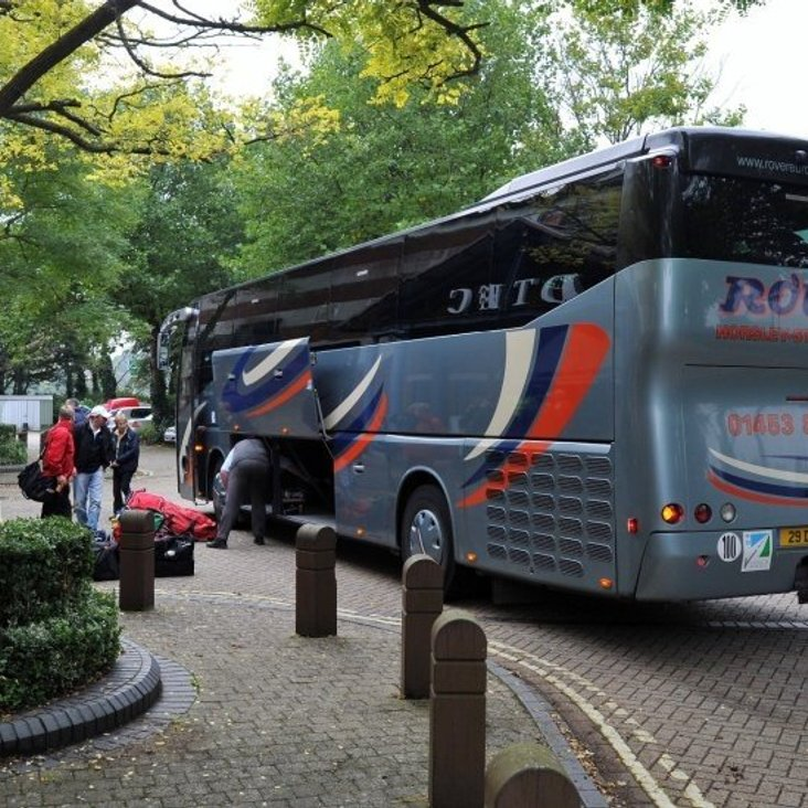 Coach travel to Willand<