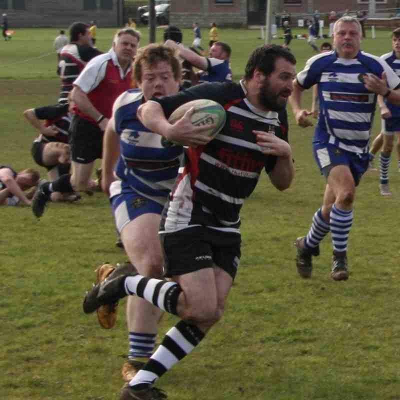 Cotham Park RFC