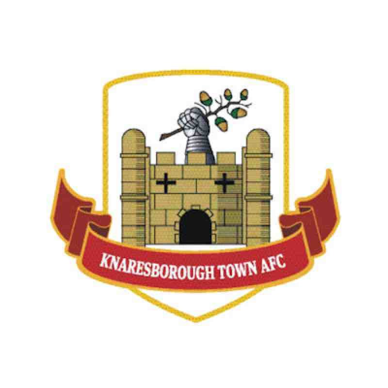 Knaresborough Town v Thackley - Match Preview.