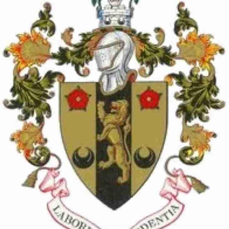 Brighouse Town  1 v  2  Belper Town - Pre-season friendly