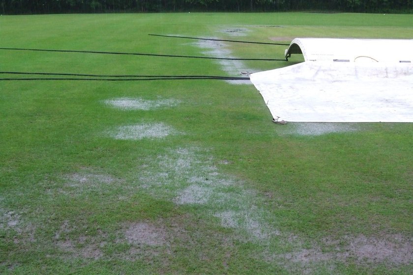 ALL Junior Coaching CANCELLED Tonight