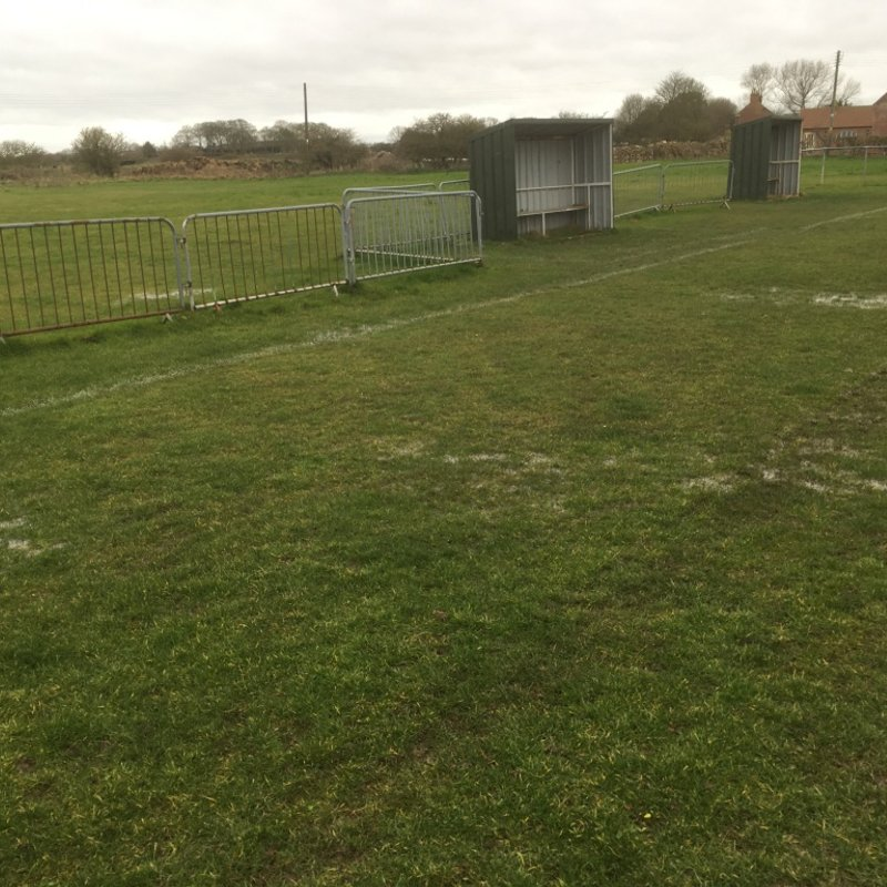 Eastenders v Driffield Juniors game is off!