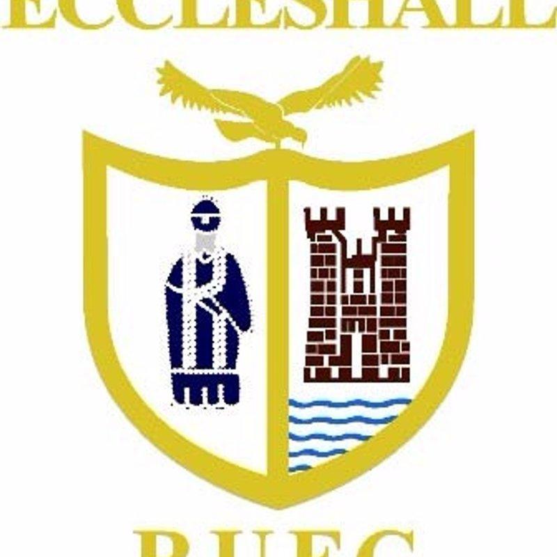 Eccleshall RUFC AGM
