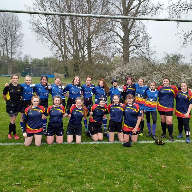 LERFC U15 Girls Secure Storming Win