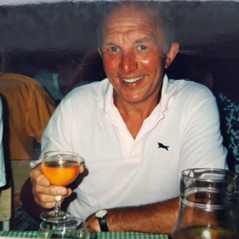 RIP Bryon 'Buddy' Hartwell