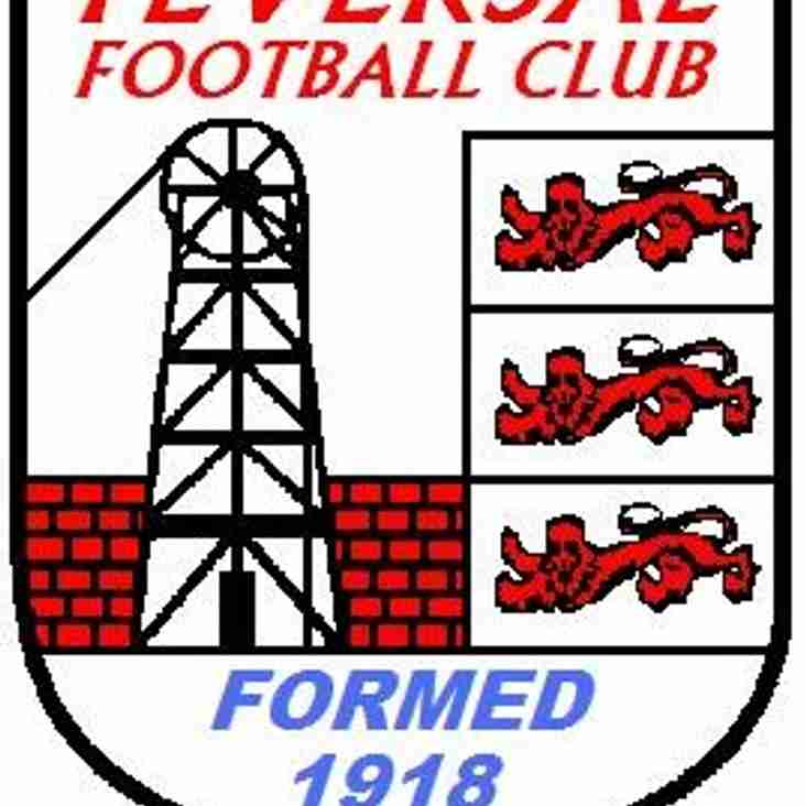 ***CLUB ANNOUNCEMENT*** SEARCH FOR COMMERCIAL MANAGER BEGINS