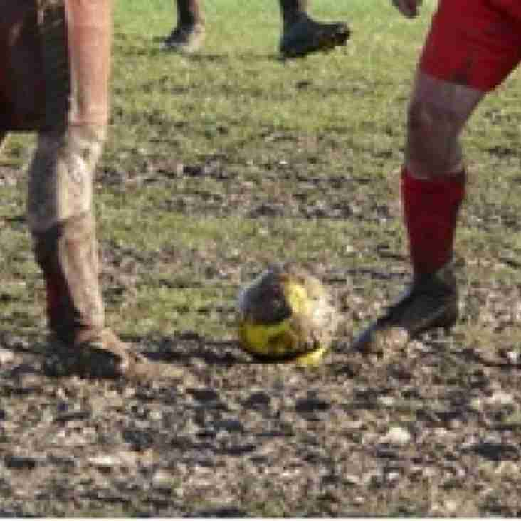 Coronavirus  Hits Notts Senior Cup Game With Forest Under 23s, So OFF Again