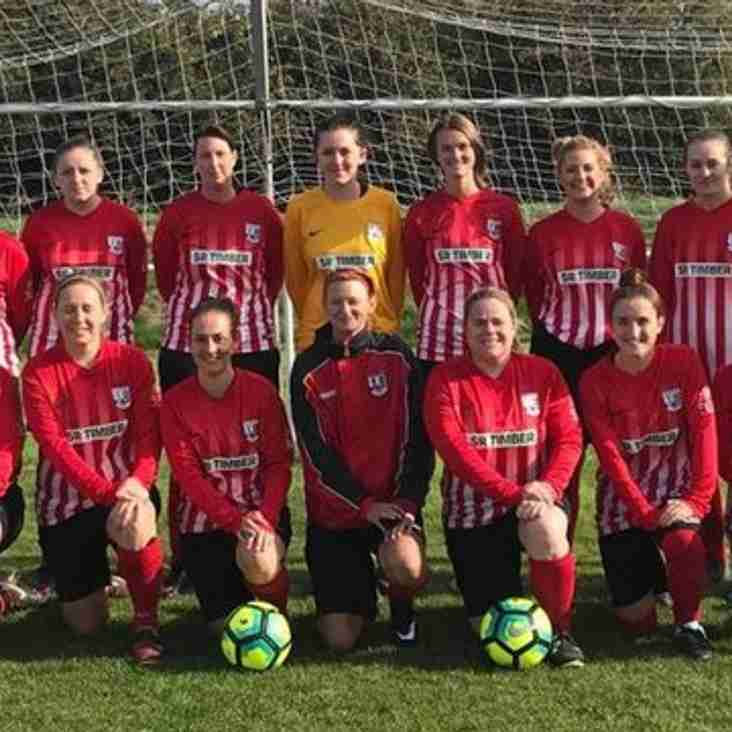 ***CLUB ANNOUNCEMENT*** SEARCH FOR LADIES TEAM MANAGEMENT BEGINS