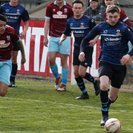 Crazy First Half Condemns Shirebrook To Another Defeat