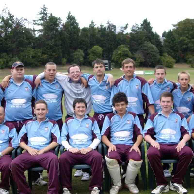 Addiscombe Cricket Club Images
