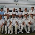 Addiscombe CC - 2nd XI 195 - 217 Cheam CC - 2nd XI