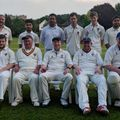 Saturday 4th XI lose to Merstham CC - 4th XI