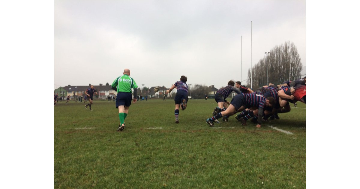 69f46a1510e5 Kings remain undefeated in 2017 - News - King s College Hospital RFC