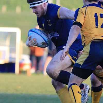 Rory Mercer