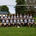 Belper 1st XV just edged out by top of the league!