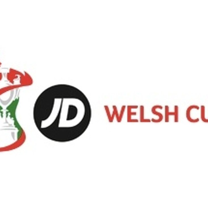 Gwent county represented in JD Welsh Cup<