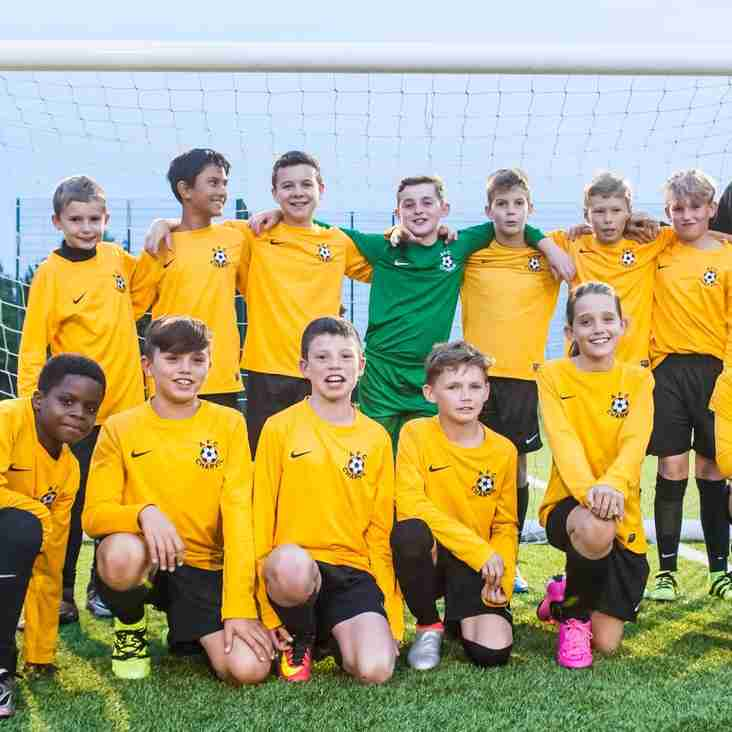 U13 PLAYERS WANTED - CURRENT YEAR 8